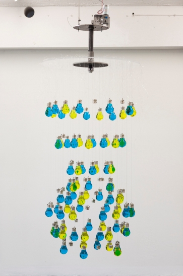 Involuntary memory of bulbs
